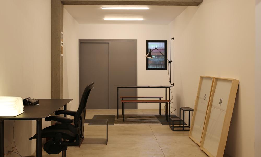 Meji Design: elegância que sai do chão de fábrica para a sala de casa nas criações de Rodrigo Edelstein