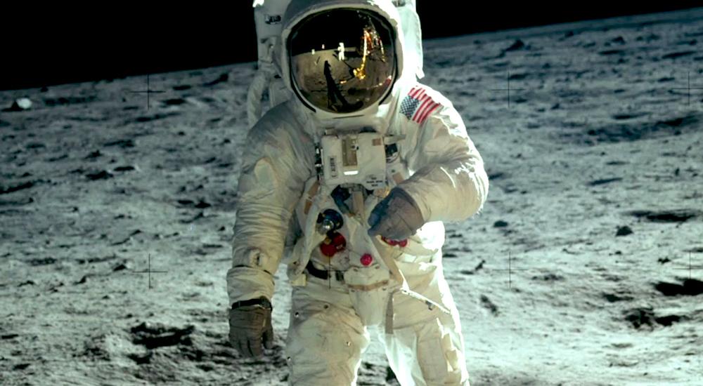 A missão foi pioneira na exploração da Lua