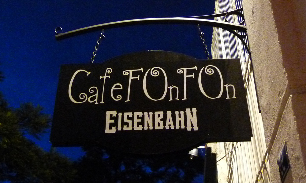 Café Fon Fon valoriza a produção musical a partir da qualidade técnica (Crédito: James Santos)